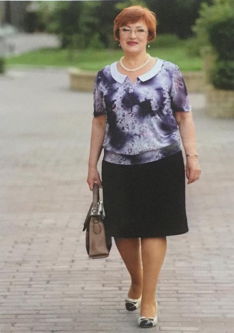 Photos of Valentina, Age 60, Kiev, image 4