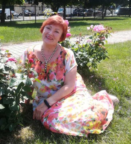 Photos of Valentina, Age 60, Kiev, image 5