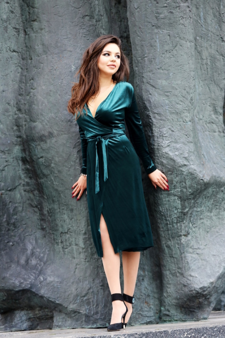 Photos of Victoriya, Age 25, Hmelnickiy, image 5