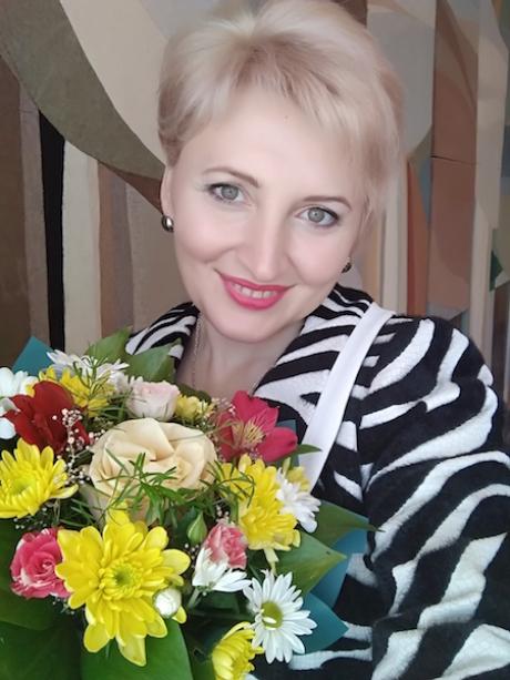 Photos of Ludmila, Age 42, Vinnitsa