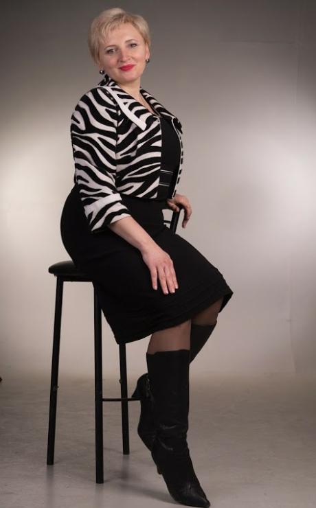 Photos of Ludmila, Age 42, Vinnitsa, image 2