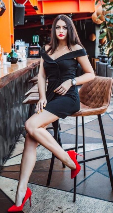 Photos of Anetta, Age 19, Vinnitsa, image 2