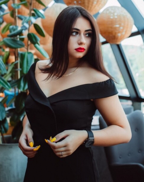 Photos of Anetta, Age 19, Vinnitsa, image 3
