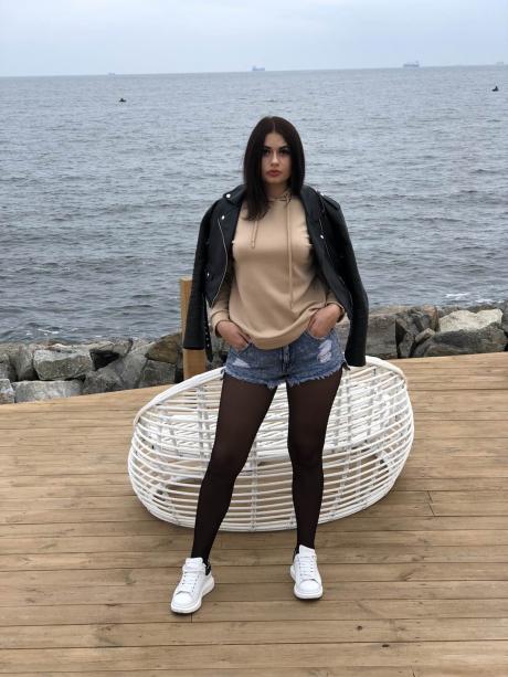 Photos of Anetta, Age 19, Vinnitsa, image 5