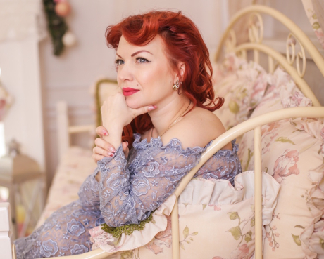 Photos of Anna, Age 40, Odessa, image 2