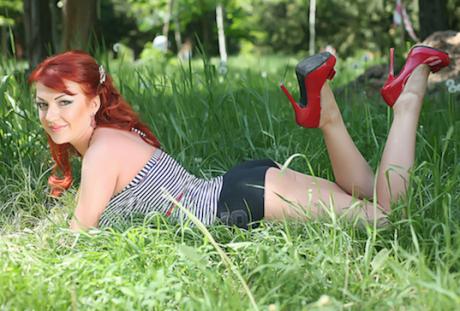 Photos of Anna, Age 40, Odessa, image 4