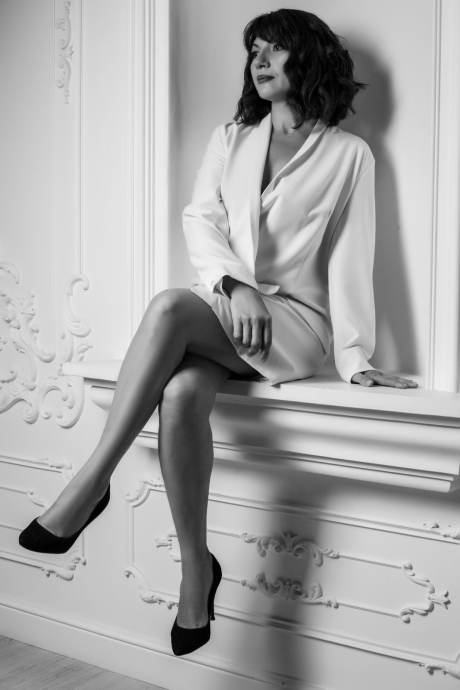 Photos of Emma, Age 56, Harkov, image 4