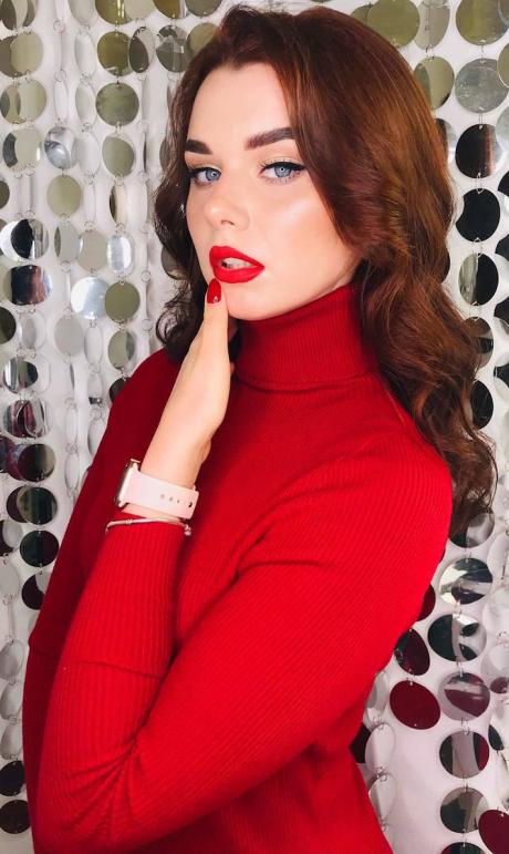 Photos of Ekaterina, Age 24, Vinnitsa