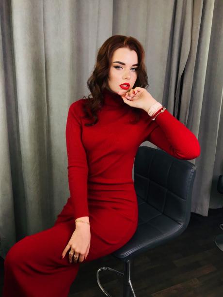 Photos of Ekaterina, Age 24, Vinnitsa, image 3