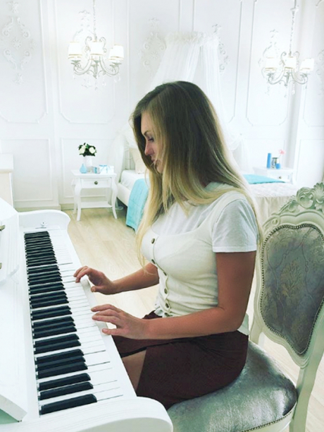 Photos of Irina, Age 34, Rovno, image 5