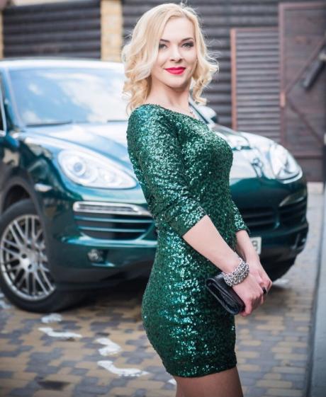 Photos of Alyona, Age 34, Vinnitsa, image 2