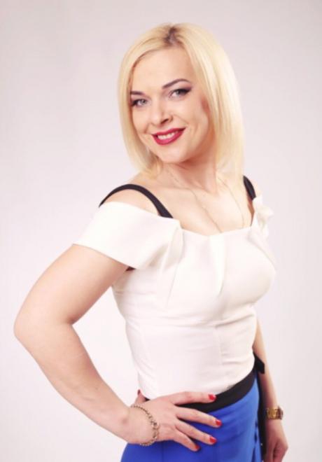 Photos of Alyona, Age 34, Vinnitsa, image 3
