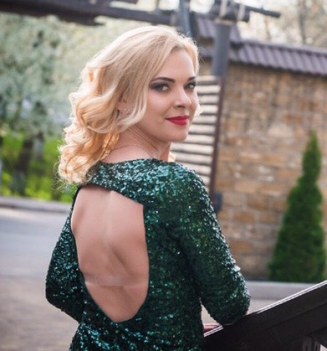 Photos of Alyona, Age 34, Vinnitsa, image 4