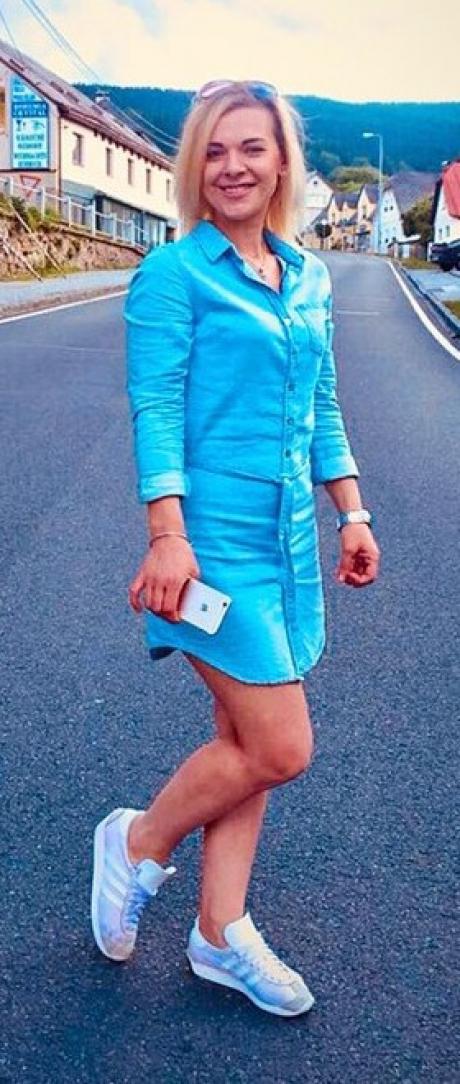 Photos of Alyona, Age 34, Vinnitsa, image 5