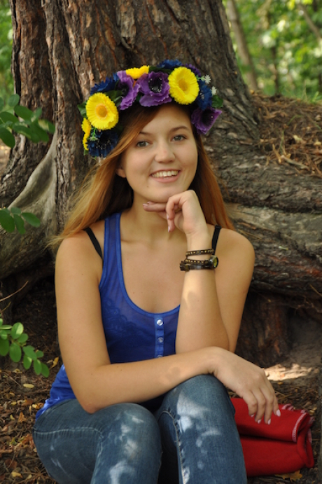 Photos of Dariya, Age 22, Kiev, image 2