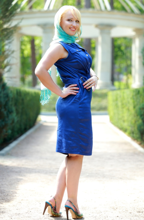 Photos of Elena, Age 41, Vinnitsa, image 2