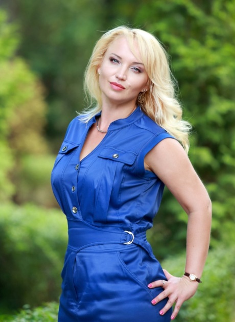 Photos of Elena, Age 41, Vinnitsa, image 4