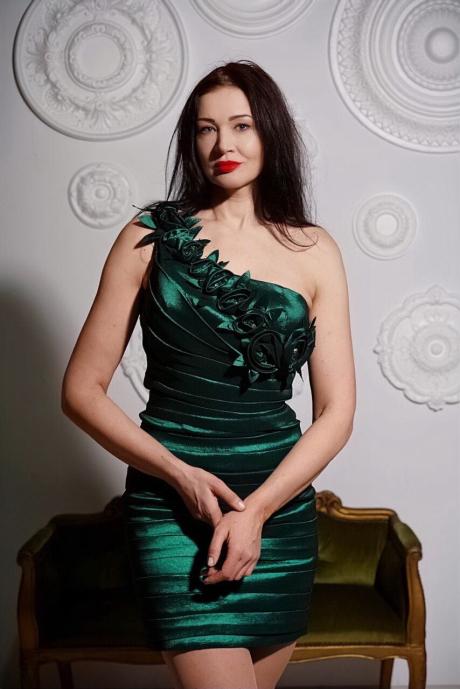 Photos of Elena, Age 44, Vinnitsa, image 2