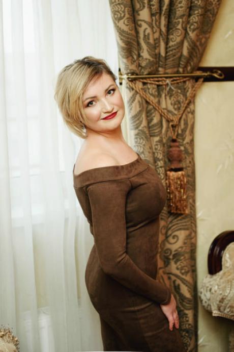 Photos of Irina, Age 38, Rovno, image 2