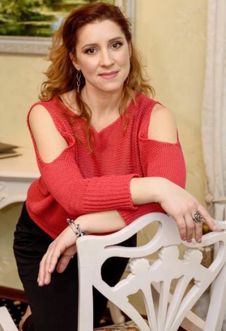 Photos of Elena, Age 38, Rovno