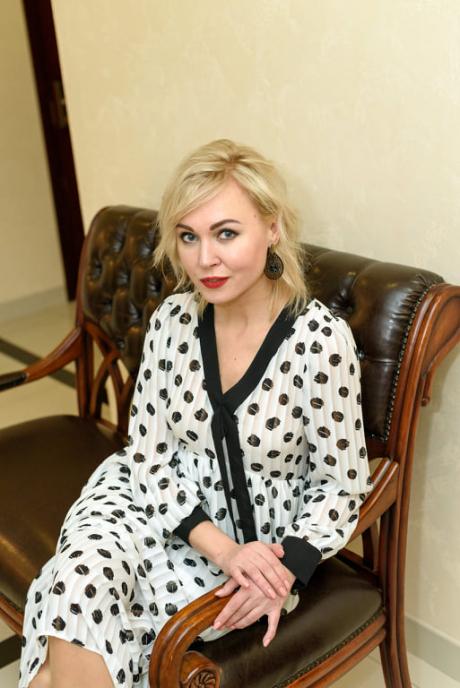 Photos of Victoriia, Age 41, Rovno, image 4