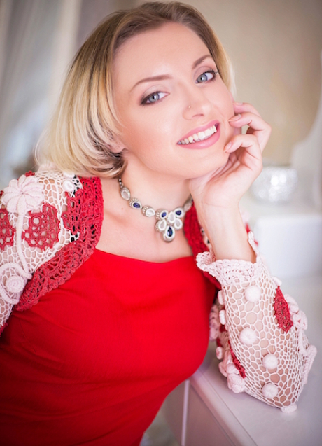 Photos of Irina, Age 33, Vinnitsa