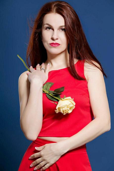 Photos of Tatiana, Age 42, Vinnitsa, image 2