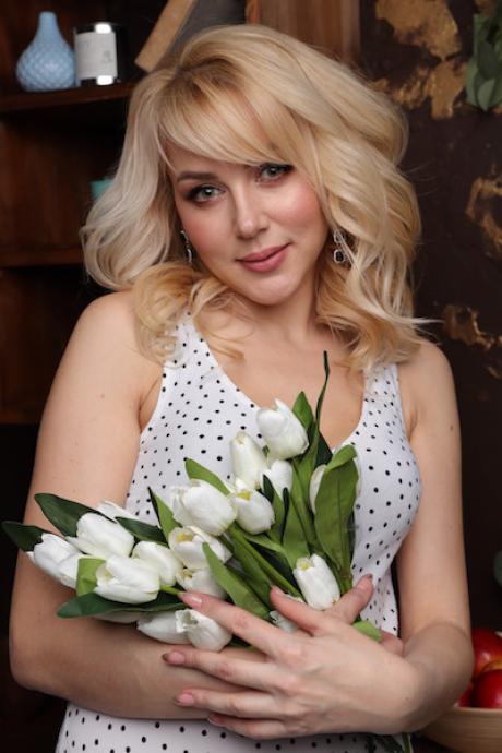 Photos of Tatiana, Age 38, Rovno, image 4