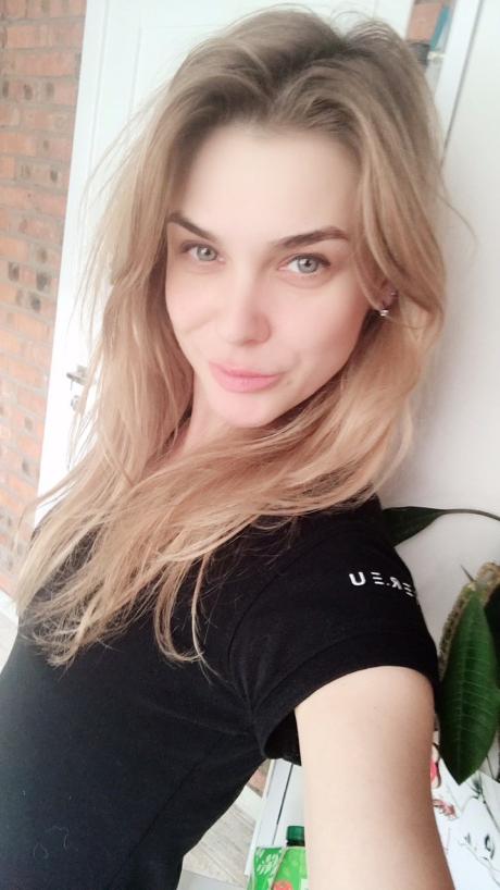 Photos of Marina, Age 37, Rovno, image 3