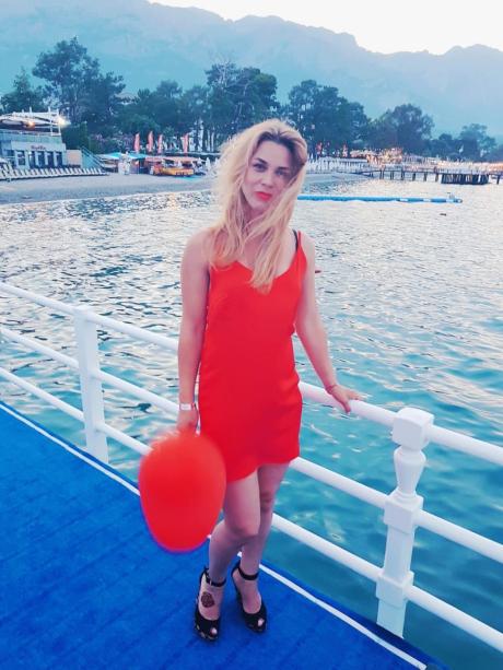 Photos of Marina, Age 37, Rovno, image 5