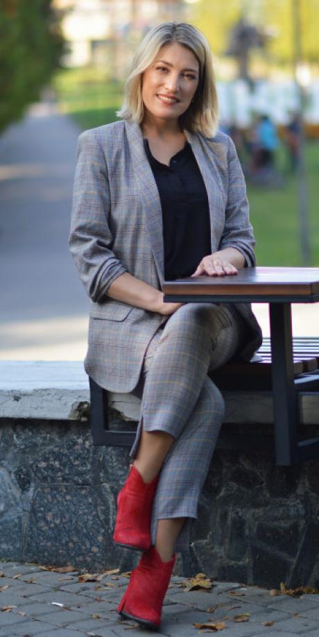 Photos of Irina, Age 51, Rovno, image 5