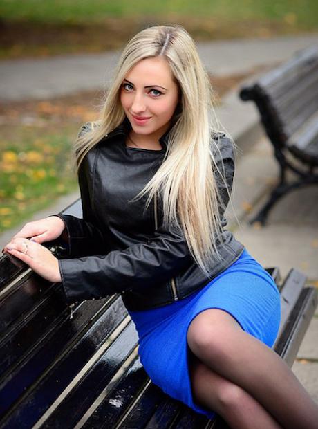 Photos of Anna, Age 27, Rovno, image 4