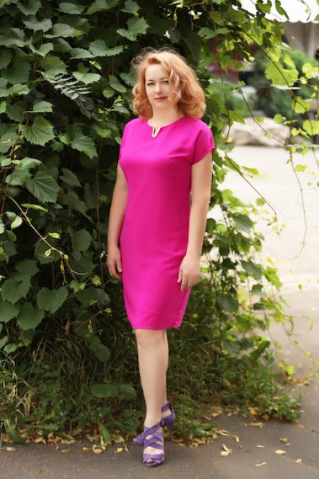 Photos of Zhanna, Age 50, Hmelnickiy, image 3