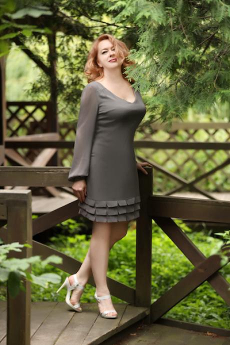 Photos of Zhanna, Age 50, Hmelnickiy, image 5