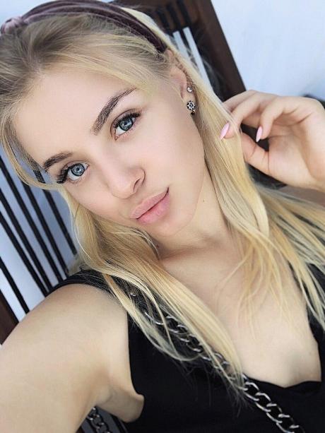 Photos of Adriana, Age 19, Rovno, image 2