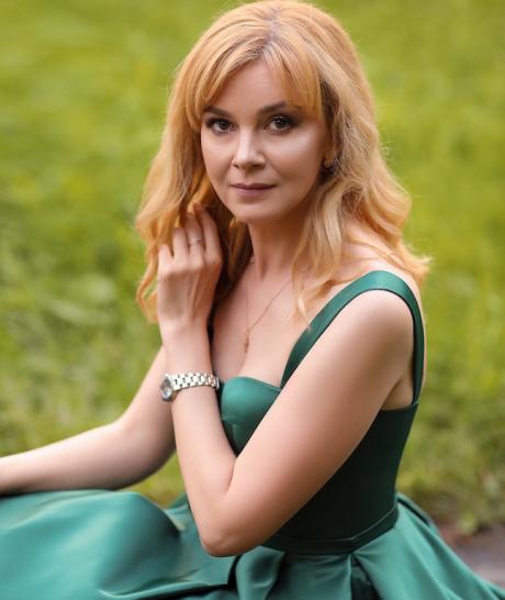 Photos of Olesya, Age 43, Rovno