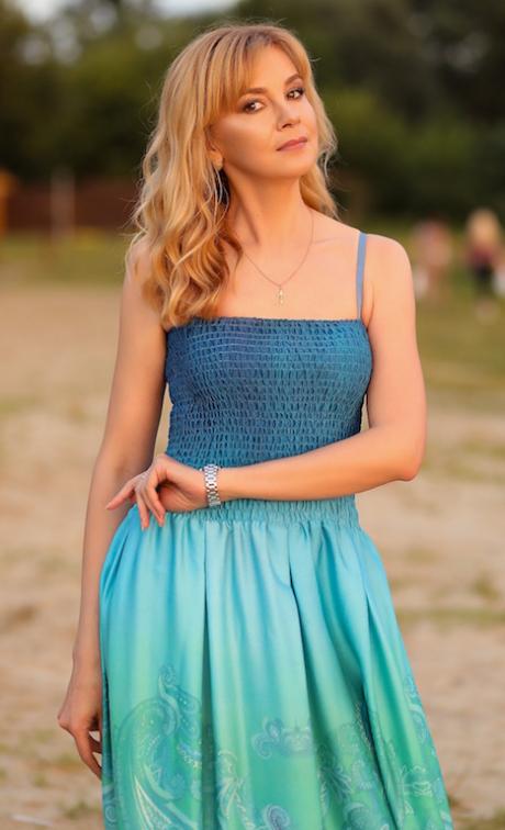 Photos of Olesya, Age 43, Rovno, image 3
