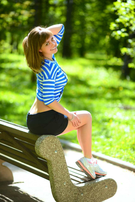 Photos of Anna, Age 35, Vinnitsa, image 2