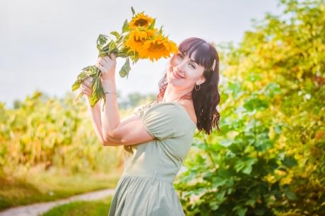 Photos of Nadezhda, Age 35, Poltava, image 3