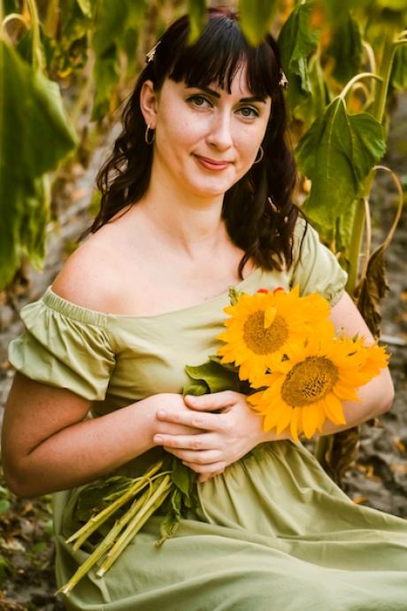 Photos of Nadezhda, Age 35, Poltava, image 5