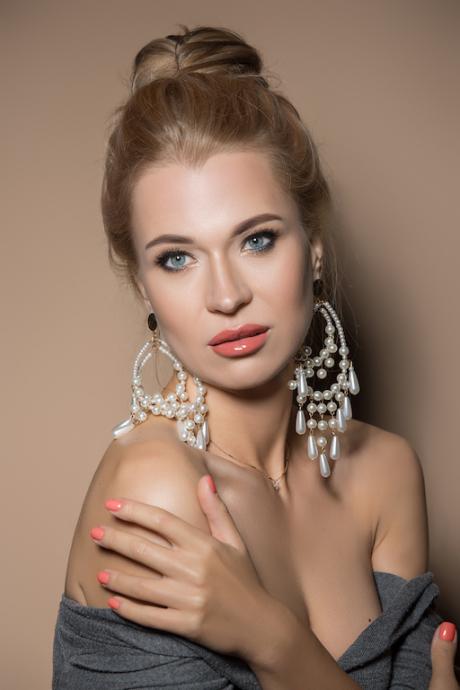 Photos of Elena, Age 35, Vinnitsa