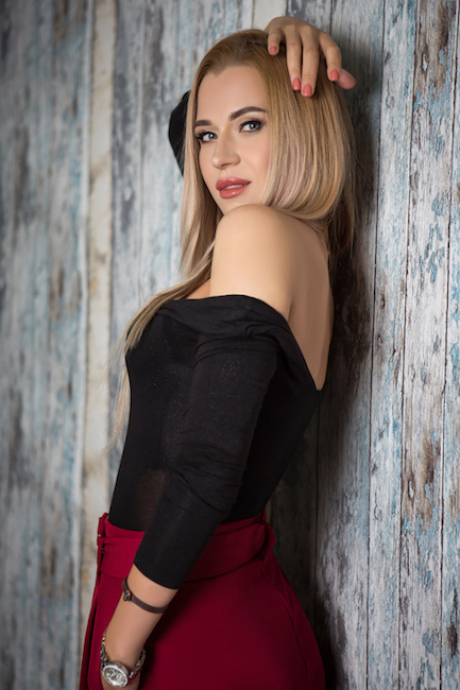 Photos of Elena, Age 35, Vinnitsa, image 3