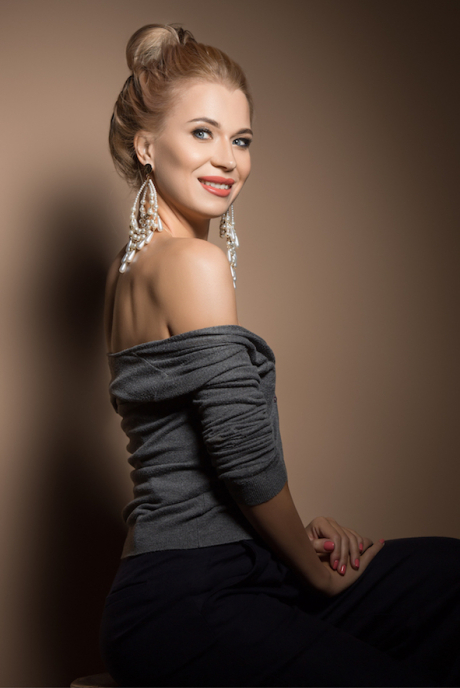 Photos of Elena, Age 35, Vinnitsa, image 4