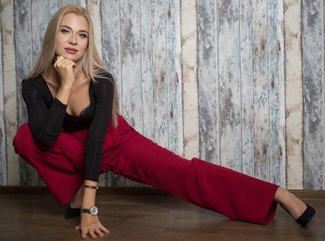Photos of Elena, Age 35, Vinnitsa, image 5