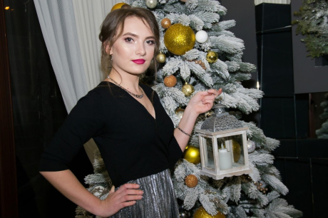 Photos of Yulia, Age 26, Vinnitsa, image 2