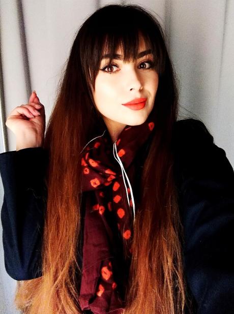 Photos of Liliana, Age 33, Vinnitsa