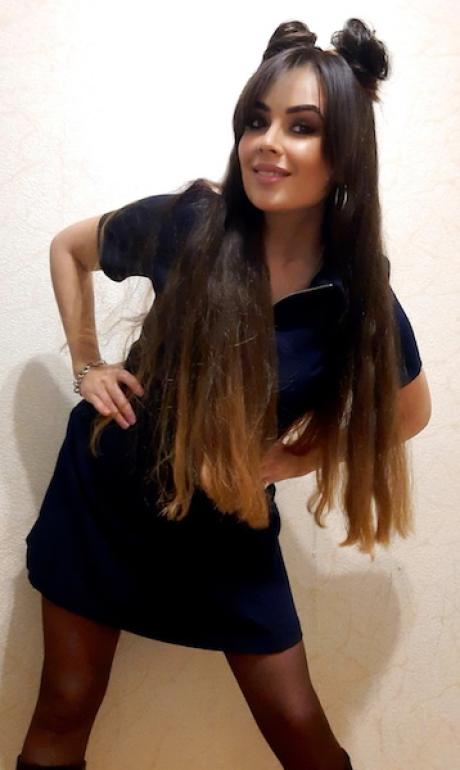 Photos of Liliana, Age 33, Vinnitsa, image 2