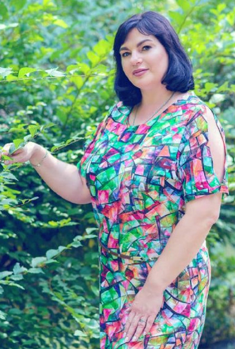 Photos of Alla, Age 44, Rovno