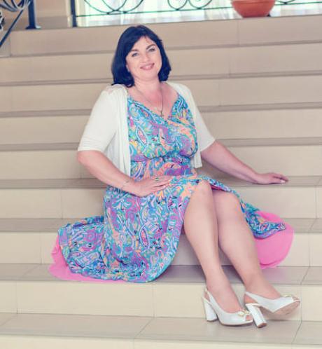Photos of Alla, Age 44, Rovno, image 3