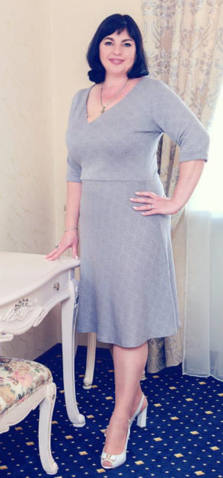 Photos of Alla, Age 44, Rovno, image 4